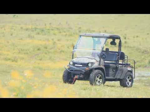MASSIMO MOTOR | Buck 400 Golf