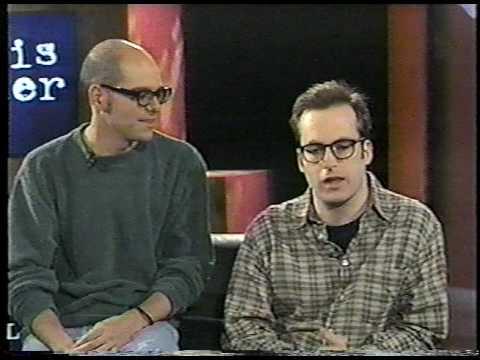 Bob Odenkirk & David Cross interview 1997