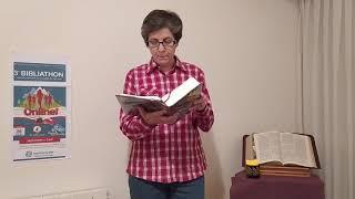 Video 21 - San Juan 12,27-50 (Inmaculada)