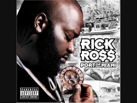 Rick Ross  Blow Featuring Dre  Album : Port of Miami