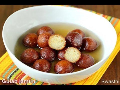 Gulab jamun - tejporos fánk fűszeres szirupban Recept képpel - eremtarolok.hu - Receptek