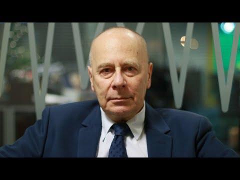 Jan Grosfeld o sporze polsko-izraelskim: Ta sprawa nie idzie ku wyciszeniu. Wręcz przeciwnie
