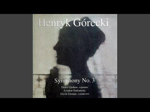 Symphony No. 3, Op. 36: I. Lento - Sostenuto Tranquillo Ma Cantabile