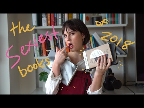 THE SEXIEST BOOKS OF 2018 (must reads of 2019)