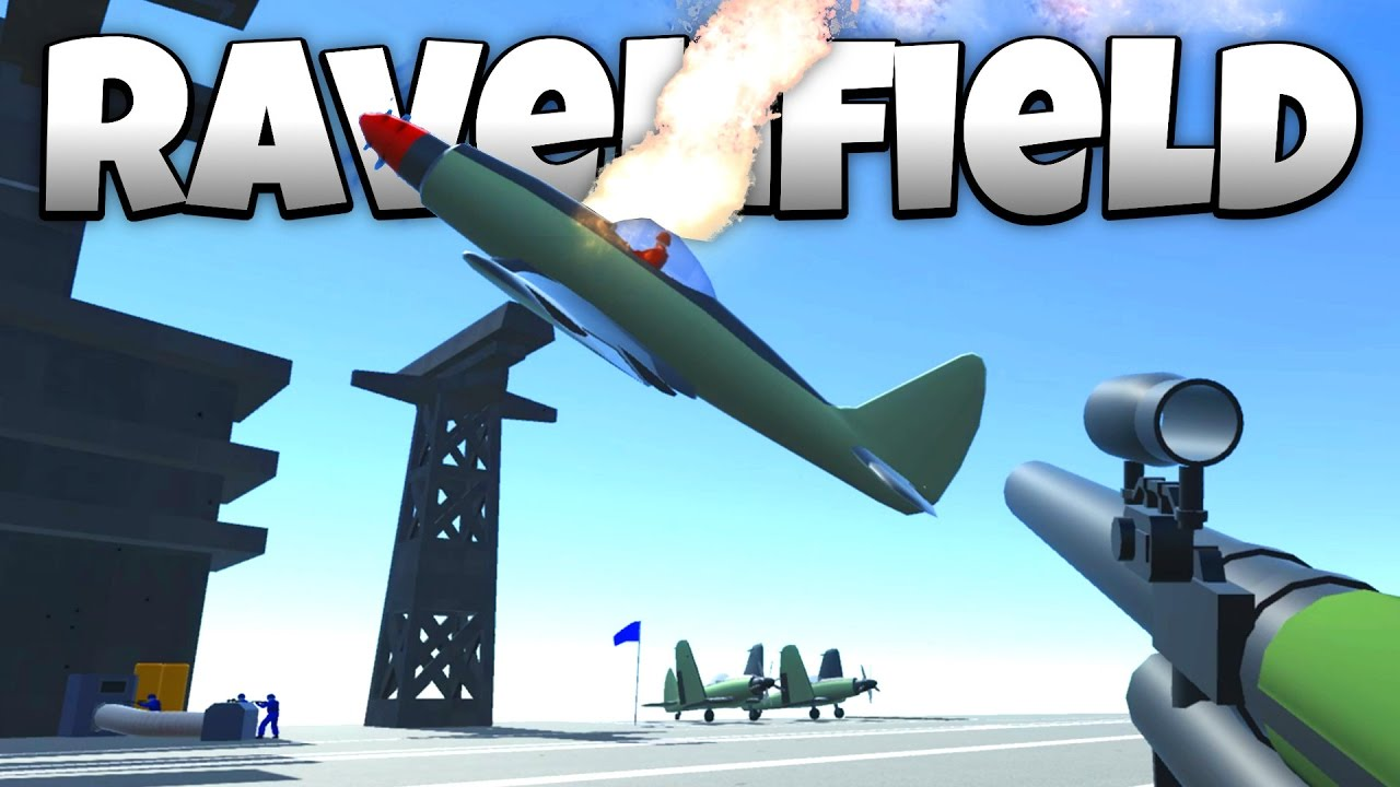 ravenfield beta 6