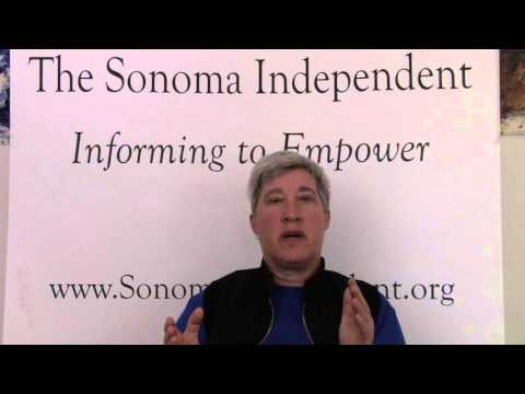 Marion Chase On Funding Sonoma West Medical Center Emergency Services
