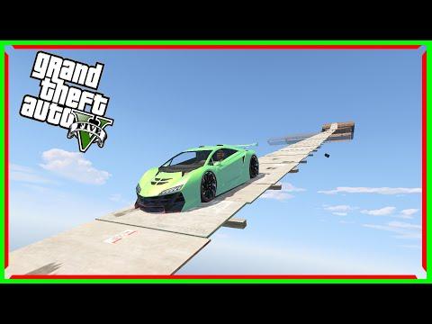 การแข่งรถสุดจะโครตเครียด!GTA V-(Funny Momap)