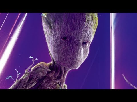 Directors Reveal What Groot Says In His Final Endgame Moment |