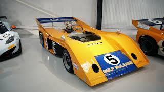 ROFGO Park #3 – Iconic Cars Series – M20