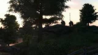 Adash - Stadt der Magie (Trailer 2008)