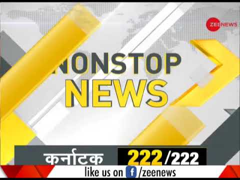 DNA: Non Stop News, May 15, 2018