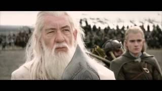 Pán prstenů (Parodie) Gandalfovo triko !
