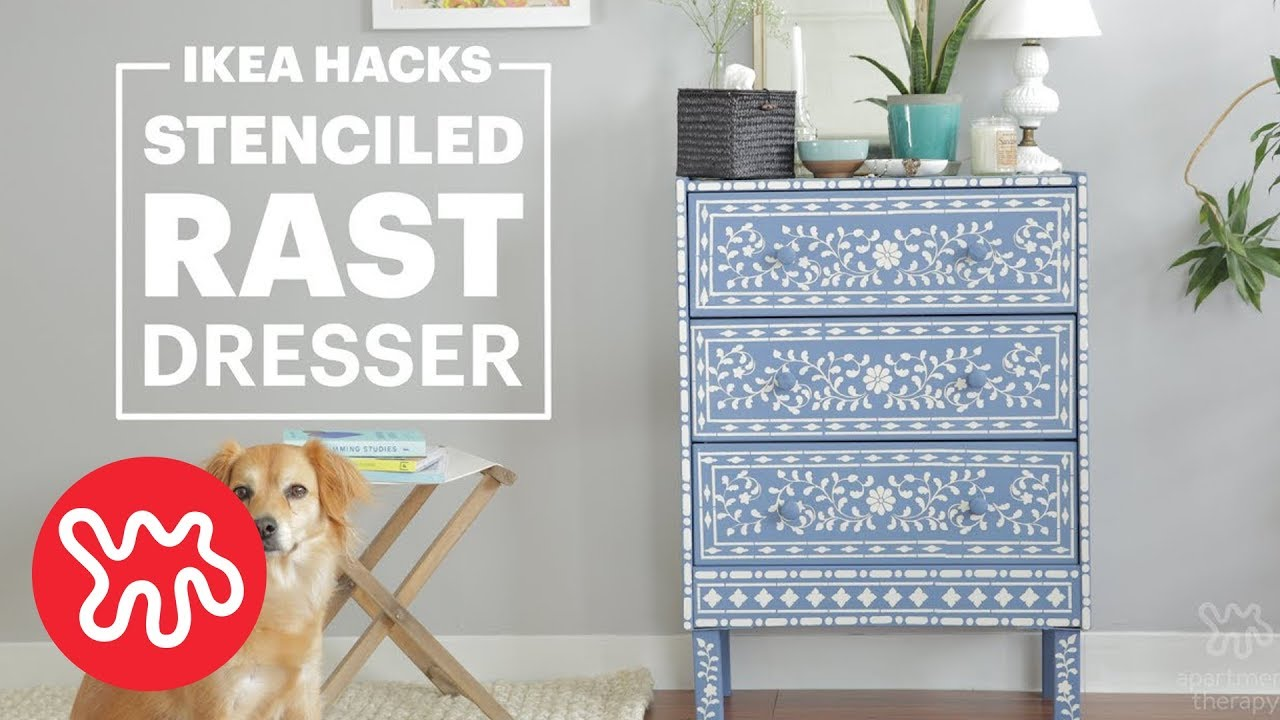 Hacking Ikea Turn Rast To Flash With This Dresser Hack