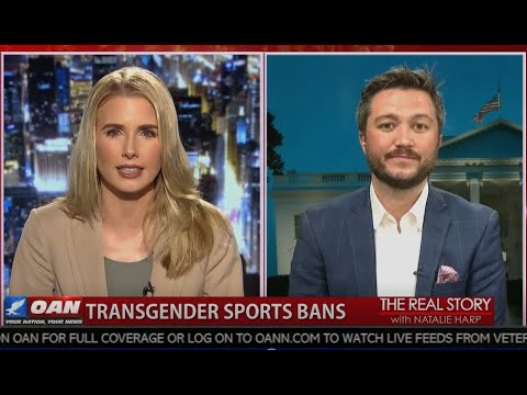 Terry Schilling joins Natalie Harp on OAN to talk about Protecting Womens' Sports