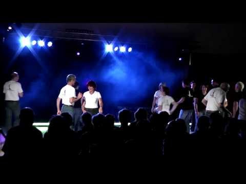 Gala Mag' Danse [Partie 2]
