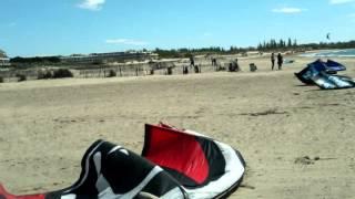 Port Camargue - plage 2016.