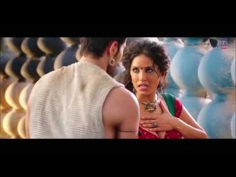 Tere Bin Nahi Laage - 'Sunny Leone' - Full Video HD Song -