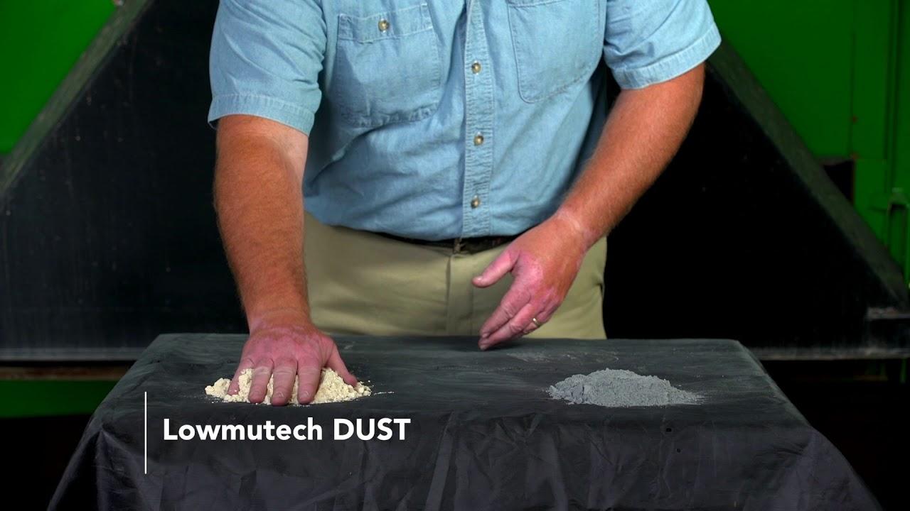 Home - Low Mu Tech