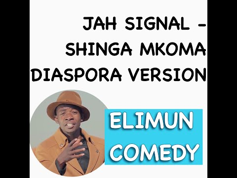 Jah Signal - Shinga Muroora Cover DIASPORA VERSION