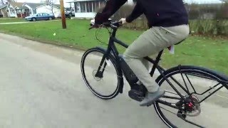 An Introduction to E-Bikes at Summit City Bicycles & Fitness