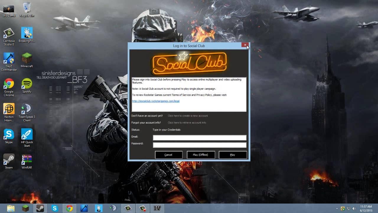 gta 4 windows 8 fix