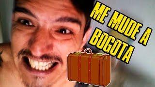 Me mudé a Bogotá - Luis Joseph Show