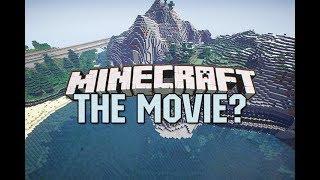 МАЙНКРАФТ ФИЛЬМ? | ЧТО ИЗВЕСТНО, ДАТА ВЫХОДА | Вселенная Minecraft