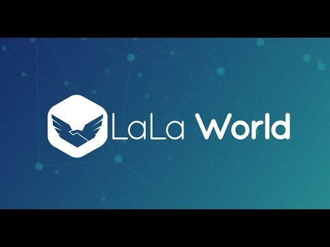 LaLa World: Banking the Unbanked