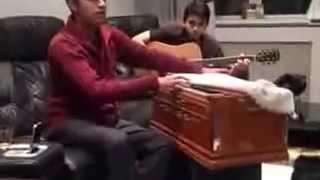 Download Lagu MASKEEN JI SURAJ JOGI CHOICE-aman akash singing shabad in unique styl mp3