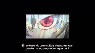 Mirai Nikki opening full sub español anuncio y link de descarga