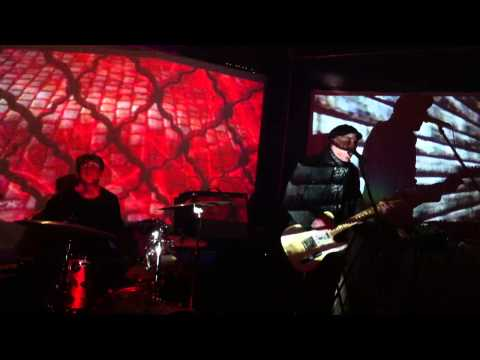 Tokyoidaho @ Lo-Fi Seattle 1/24/2013