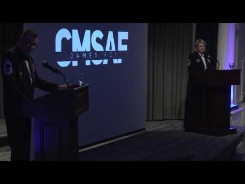 CMSAF 50th Anniversary Banquet - Part 3 of 3