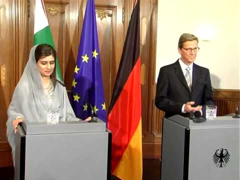 Pakistan Germany Stretegic Partnership.mp4