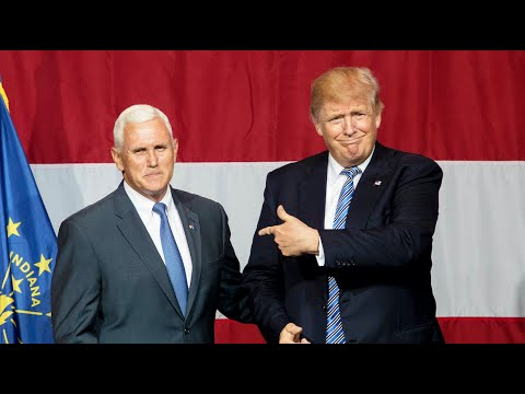 Why Mike Pence Could Help Trump Win (With All Due Respect - 7/14/16)