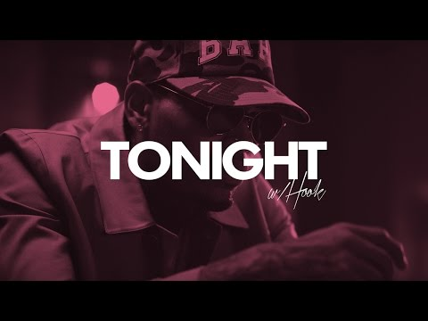 Chris Brown Type Beat With Hook - Tonight (Prod. Nagra Beats)