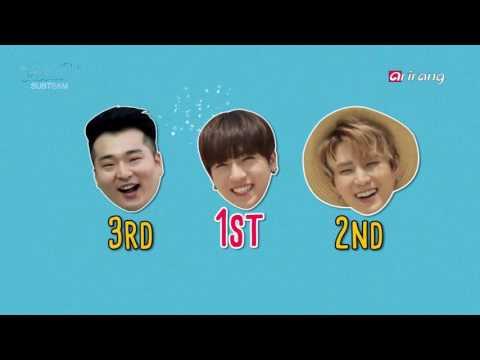 [DAY6VFU][VIETSUB] 170522 DAY6 - TOUR AVATAR #1 (SungJin - Young K)