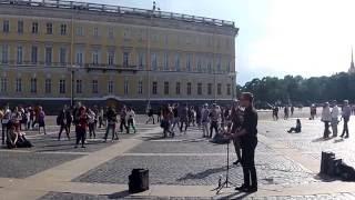 Уличные музыканты - Выхода нет
