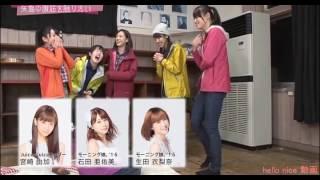 腹筋評論家、矢島舞美が認める腹筋が凄いハロプロメンバー ℃-ute ファン...