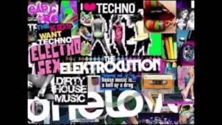 DIRTY DUTCH & ELECTRO HOUSE VOL 4 BY DJ EVELOVE
