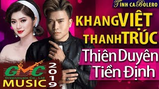 Quá đẹp ,quá đỉnh-siêu mẫu diễn viên Thanh Trúc làm Khang Việt mê mẩn