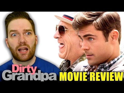 Dirty Grandpa – Movie Review