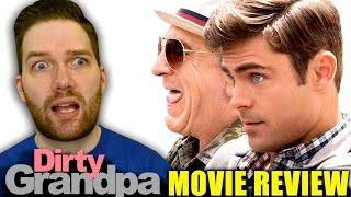 Dirty Grandpa - Movie Review