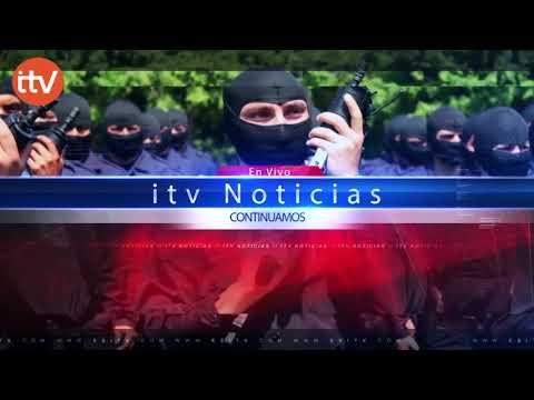ITV NOTICIAS JUEVES 21 DE SEPTIEMBRE DE 2017 HD