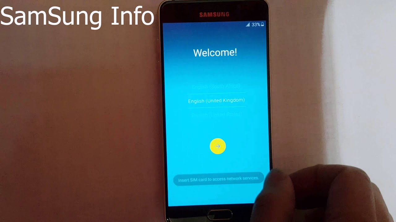 how to delete google account samsung