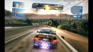 Blur Gameplay 16 08 2012