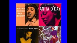 Anita O'Day - I Can't Get Started (With You) 1955