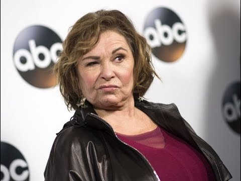 ABC cancelled Roseanne