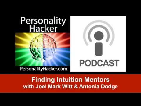 Finding Intuition Mentors