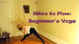 Intro to Flow: Beginner