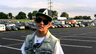 Jason's Rap